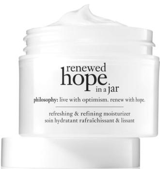 Philosophy Renewed Hope in a Jar Moisturiser 保湿霜60毫升