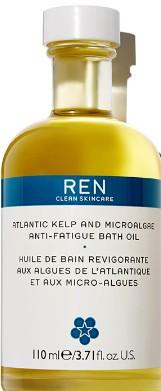 REN Atlantic Kelp and Microalgae Anti-Fatigue Bath Oil