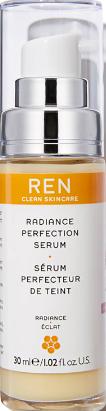 REN Radiance Perfection Serum (REN 完美亮彩精华液)