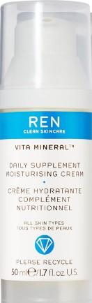 REN Vita Mineral Daily Supplement Moisturising Cream