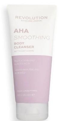 Revolution Body Skincare AHA (Smoothing) Body Cleanser 身体柔滑沐浴露 200毫升