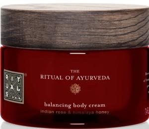 Rituals The Ritual of Ayurveda Body Cream 阿育吠陀系列身体护肤乳220毫升