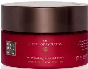 Rituals The Ritual of Ayurveda Body Scrub 阿育吠陀系列身体磨砂膏300克