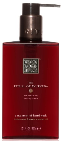 Rituals The Ritual of Ayurveda Hand Wash 阿育吠陀系列洗手液300毫升
