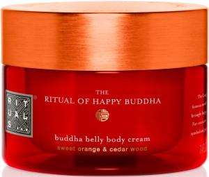 Rituals The Ritual of Happy Buddha Body Cream 快乐佛陀系列身体护肤乳220毫升
