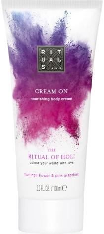 Rituals The Ritual of Holi Body Cream 洒红节系列身体护肤乳