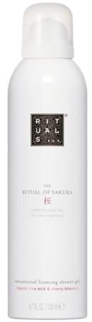 Rituals The Ritual of Sakura Foaming Shower Gel (樱花系列泡沫沐浴露200毫升)