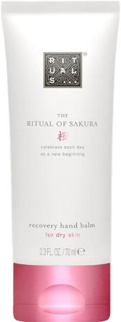 Rituals The Ritual of Sakura Hand Balm 樱花系列护手霜