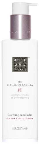 Rituals The Ritual of Sakura Hand Balm 樱花系列护手霜175毫升