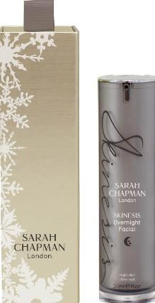 Sarah Chapman London Skinesis Supersize Overnight Facial Oil(Sarah Chapman London 隔夜护肤精华油)