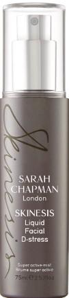 Sarah Chapman Skinesis Liquid Facial D-Stress (Sarah Chapman面部减压精华喷雾剂)