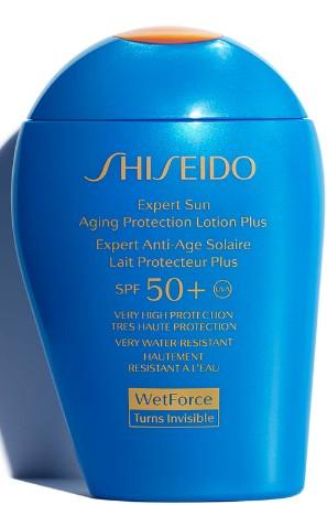 Shiseido Expert Sun Ageing Protection Lotion SPF50+