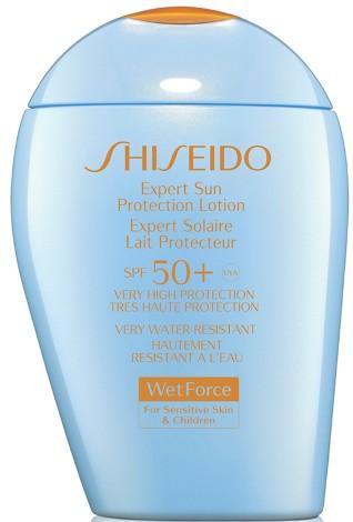 Shiseido Expert Sun Protection Lotion SPF50