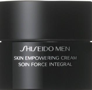 Shiseido Mens Skin Empowering Cream