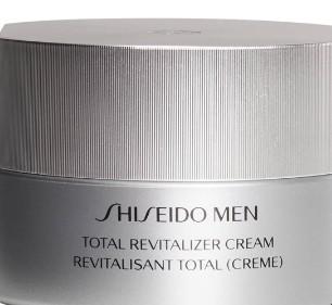 Shiseido Mens Total Revitalizer Cream