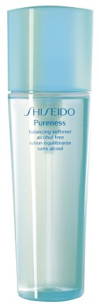 Shiseido Pureness Balancing Softener Alcohol Free