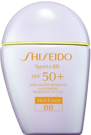 Shiseido Suncare Sports BB Cream SPF50+