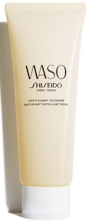 Shiseido WASO Soft and Cushy Polisher