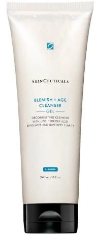 SkinCeuticals Blemish and Age Cleanser 修丽可祛痘祛斑洁面乳200毫升