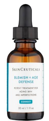 SkinCeuticals Blemish and Age Defense Corrective Serum 修丽可果酸焕活复颜精华液30毫升
