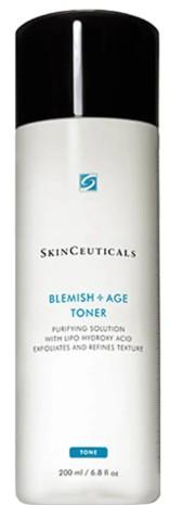 SkinCeuticals Blemish and Age Toner Solution 淡斑抗衰老爽肤水200毫升