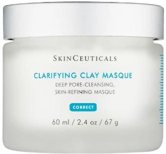 SkinCeuticals Clarifying Clay Masque 修丽可净肤泥面膜67克