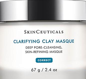 SkinCeuticals Clarifying Clay Masque净化粘土面膜