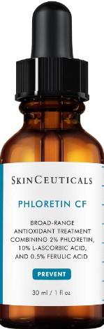 SkinCeuticals Phloretin CF Serum 30ml (SkinCeuticals Phloretin CF 精华液 30 毫升)