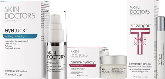 Skin Doctors 澳洲药妆护肤品牌产品详情介绍