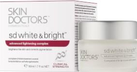 Skin Doctors Sd White & Bright (Skin Doctors 祛斑美白保湿乳霜)