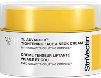 StriVectin TL Tightening Face & Neck Cream 二合一脸霜和颈霜