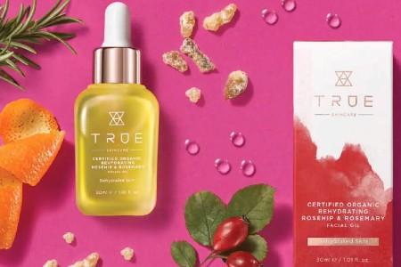 TRUE Skincare纯天然护肤品牌产品 – 英国护肤品牌100%天然有机认证无水配方
