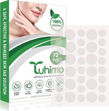 TUHIMO Skin Tag Remover (TUHIMO 去疣贴)