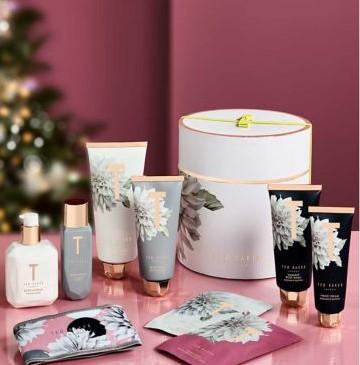 Ted Baker Regal Bliss Gift Set 幸福精品套装