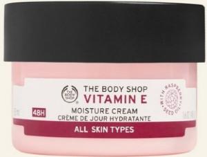 The Body Shop Vitamin E Moisture Cream 美体小铺维生素E保湿霜