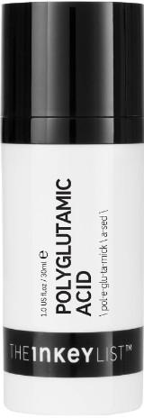 The INKEY List Polyglutamic Acid Serum 30ml (The INKEY List聚谷氨酸精华液30毫升)