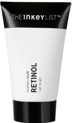 The INKEY List Retinol Serum 视黄醇精华液30毫升