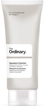 The Ordinary Squalane Cleanser 角鲨烷洁面乳