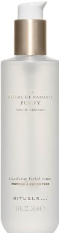 The Rituals of Namasté Clarifying Facial Toner (The Rituals 面部净化爽肤水)