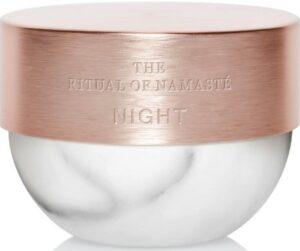 The Rituals of Namasté Radiance Anti-Aging Night Cream (The Rituals 抗衰老晚霜)