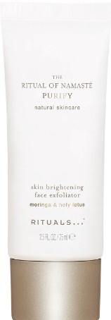 The Rituals of Namasté Skin Brightening Face Exfoliator (The Rituals 亮肤去角质霜)
