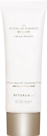 The Rituals of Namasté Velvety Smooth Cleansing Foam (The Rituals 洁面乳)