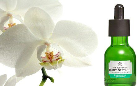 The Body Shop Drops of Youth™ Concentrate 浓缩精华液