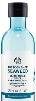 The Body Shop Seaweed Oil Balancing Toner 海藻控油平衡爽肤水