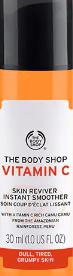 The Body Shop Vitamin C Skin Reviver 维他命C再生剂
