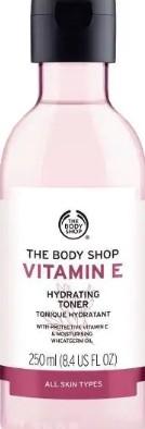 The Body Shop Vitamin E Hydrating Toner维生素E保湿爽肤水