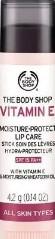 The Body Shop Vitamin E Lip Care SPF15维生素E唇膏