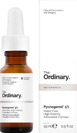 The Ordinary 100% Pycnogenol 5% 15ml (The Ordinary精华液)