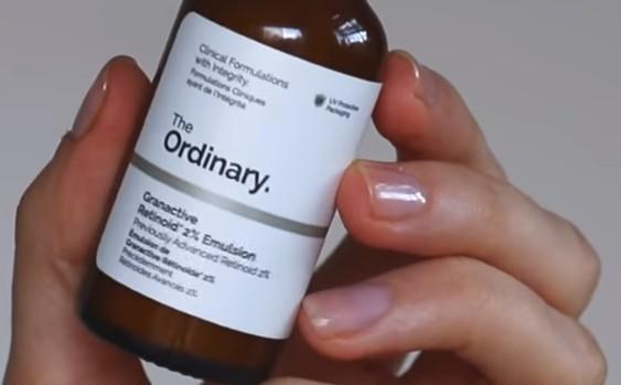 The Ordinary Vitamin Products维他命系列护肤产品