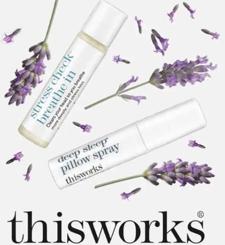 This Works护肤品牌产品 – 英国本土小众天然护肤品牌产品